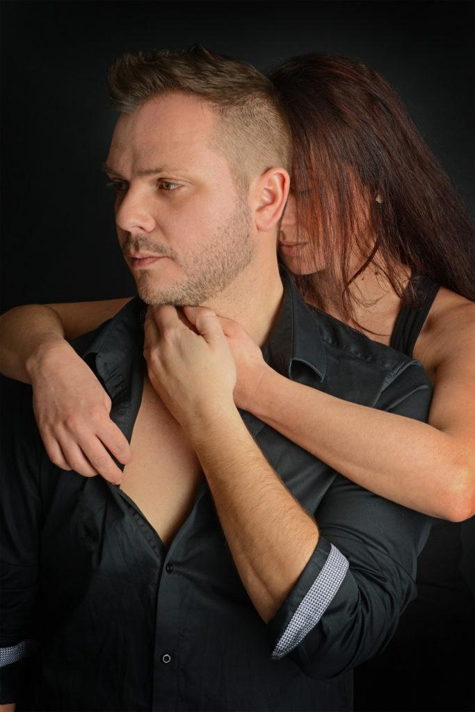 Teddy Savic & Joanna BalamProductions